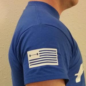 Blue DL Pocket