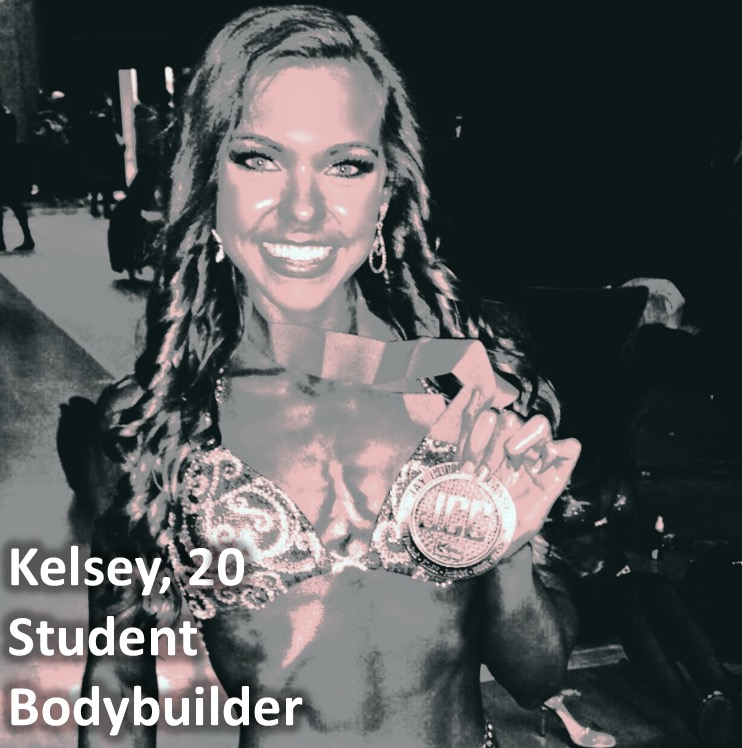 Kelsey Voight 1