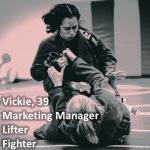 Vickie Valdez 1